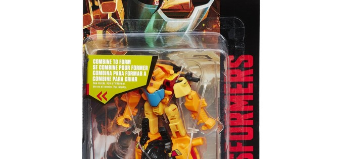 Hasbro Transformers Combiner Wars Wreck-Gar Figure Listed On Amazon