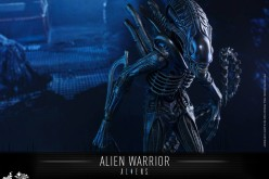 Hot Toys Aliens – Alien Warrior Sixth Scale Figure