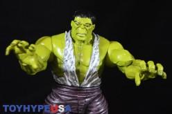 Marvel Select Savage Hulk Review