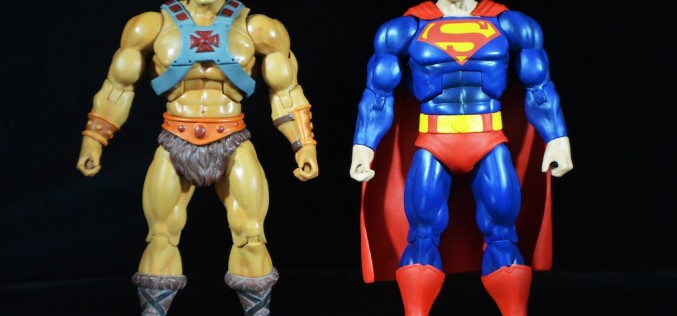 Mattel DC Multiverse – Batman: The Dark Knight Returns Superman Review