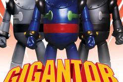 Mezco Toyz 24″ Gigantor Mega Scale Figure Preview