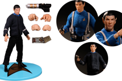 Mezco One:12 Collective Star Trek Variant Spock Limited Edition