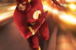 Mezco One:12 Collective The Flash Figure