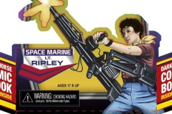 NECA Toys First Look At Kenner Homage Aliens Ripley Packaging