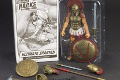 NJCC Exclusive Vitruvian H.A.C.K.S. Ultimate Spartan On eBay
