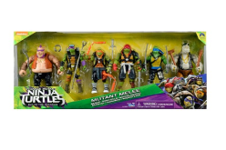 Target Exclusive TMNT: Out Of The Shadows 6 Pack In Stock Online