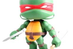 Teenage Mutant Ninja Turtles Raphael 4 Foot Fiberglass Statue
