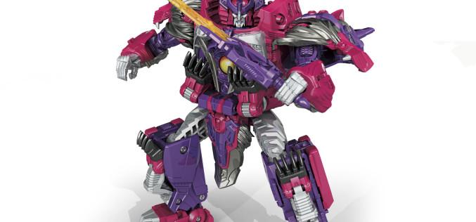 Hasbro Transformers Titans Return Alpha Trion, Astrotrain & More New Pre-Orders