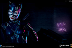 Batman Returns – Catwoman Premium Format Figure Pre-Orders
