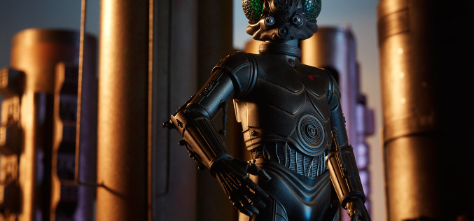 Sideshow's Star Wars 4-LOM Sixth Scale Figure Pre-Orders