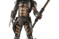 NECA Toys Predator 2 – 1/4″ Scale City Hunter Predator