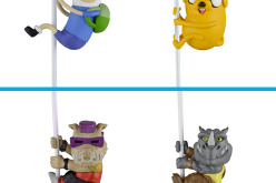 NECA Toys Adventure Time & TMNT Scalers On Amazon & eBay Store