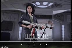 Hot Toys Alien – Ellen Ripley Sixth Scale Figure