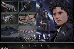 Hot Toys Alien – Ellen Ripley Sixth Scale Figure Pre-Orders