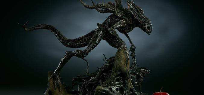 Sideshow Alien King Maquette Pre-Orders
