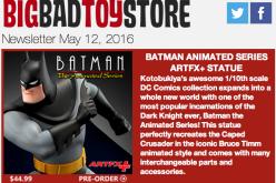 BigBadToyStore Update: Batman TAS, Bandai JP, Alien, Third Party, Hellraiser, Funko Pop! & More