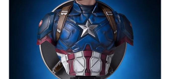 Gentle Giant Captain America: Civil War Classic Mini Bust