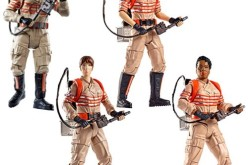 Ghostbusters 2016 Movie Collector 6″ Action Figures & More Pre-Orders