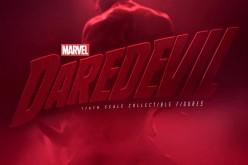 Hot Toys Announces Daredevil Netflix Series License