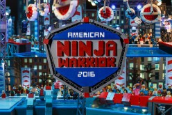 LEGO Ninjago – Jessie Graff Takes On Vegas Finals Video