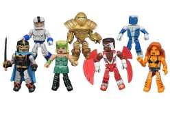 Marvel Minimates Series 69 Two Packs