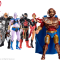 Mattycollector May 2016 Sale Announced – Darius & Nightstalker Delayed