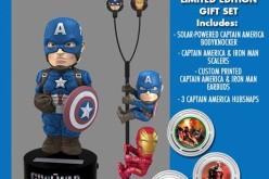 NECA Toys Marvel's Civil War Gift Set On Amazon & eBay Store
