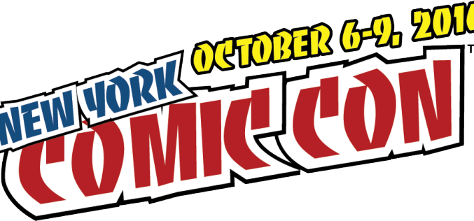 ReedPOP Announces New Ticketing Process For NYCC 2016
