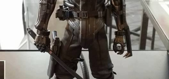 New Line Of G.I. Joe Sixth Scale Figures Confirmed By 1000 Toys