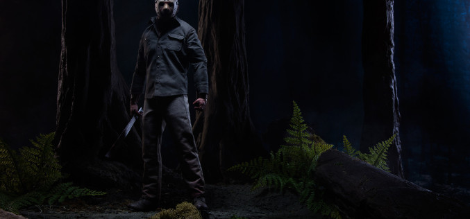 Sideshow Friday The 13th Part 3 Jason Voorhees Sixth Scale Figure Pre-Orders