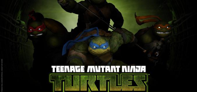 Sideshow Announces New Teenage Mutant Ninja Turtles Statues
