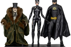 NECA Toys Batman Begins 1/4″ Scale Michelle Pfeiffer Catwoman Figure