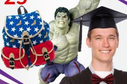 Entertainment Earth: Voltron, Suicide Squad, Captain America: Civil War & More