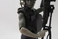 NECA Toys Aliens Series 9 – Vasquez Figure Test Shot Images