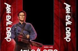 NECA Toys Ash Vs. Evil Dead Figures Packaging Preview