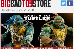 BigBadToyStore Update: Transformers Titans Return, TMNT, Suicide Squad, Third Party, Marvel Legends, Bandai JP & More
