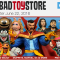 BigBadToyStore Update: Diamond Select, Marvel Play Arts Kai, TF Unicron, Street Fighter, Pokemon, The Walking Dead & More