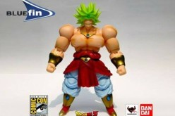 Tamashii Nations Opens Poll For SDCC 2016 Exclusive Broly & Sandtrooper Figures