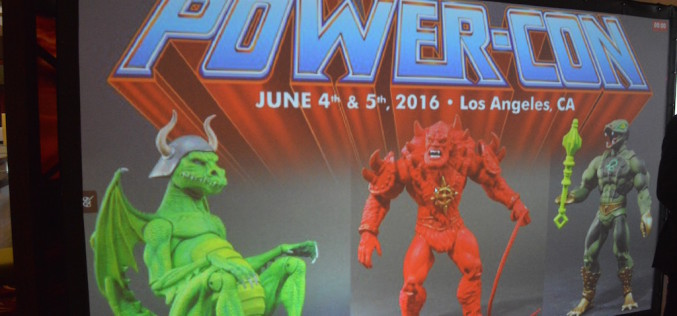 PowerCon 2016 Exclusives Listed On eBay From Third-Party Sellers