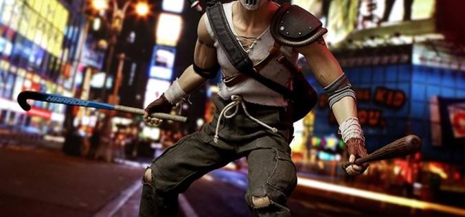 DreamEX: Teenage Mutant Ninja Turtles Casey Jones Sixth Scale Figure