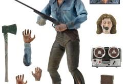 NECA Toys Ultimate Ash 7″ Scale Figure On Amazon & eBay Storefront