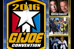 ToyHypeUSA Attending G.I. JoeCon 2016 This Week