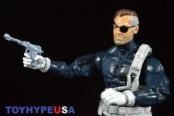 Hasbro Marvel Legends 6″ Captain America: Civil War – Nick Fury Review