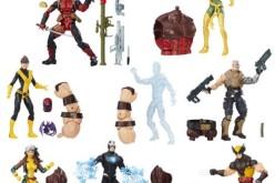 Entertainment Earth: Hasbro Marvel Legends 6″ X-Men Series 1 Pre-Orders