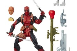 Hasbro Marvel Legends X-Men Wave 1 Deadpool Single Figure Pre-Orders
