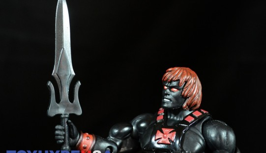 Masters Of The Universe Classics Anti-Eternia He-Man Review