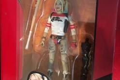 Mattel Suicide Squad 6″ Harley Quinn Variant Figure