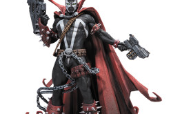 McFarlane Toys Reveals 7″ Scale Spawn Rebirth Figures