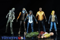 McFarlane Toys The Walking Dead TV Series 9 Review
