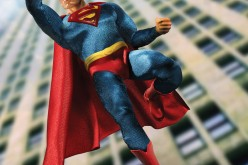 Mezco Toyz DC Comics One:12 Collective Superman Figure